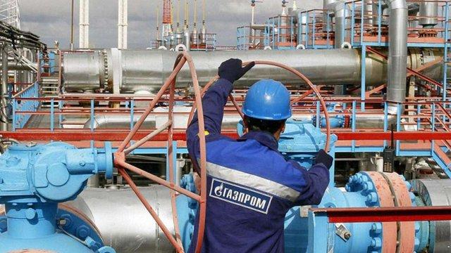З російського «Газпрому» в бюджет України вже стягнуто понад ₴100 млн