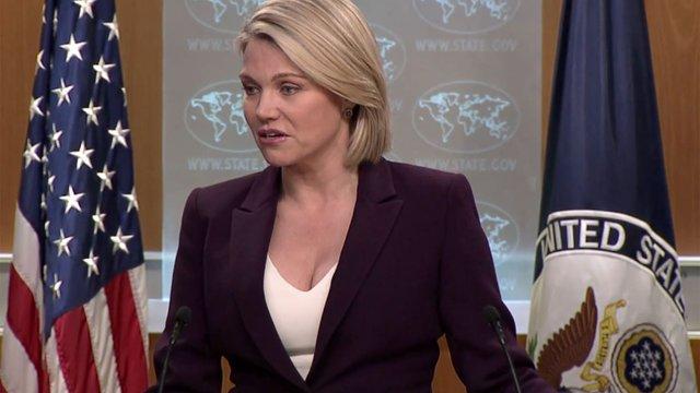 США попередили про санкції світові компанії, охочі співпрацювати з «Північним потоком-2»