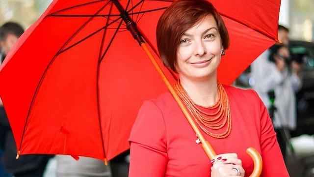 Ольга Сивак очолить Офіс із залучення та підтримки інвестицій UkraineInvest