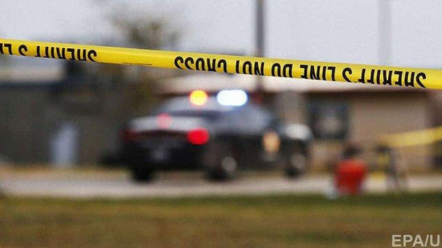 Під час спроби затримання у США застрелили підозрюваного у шести терактах