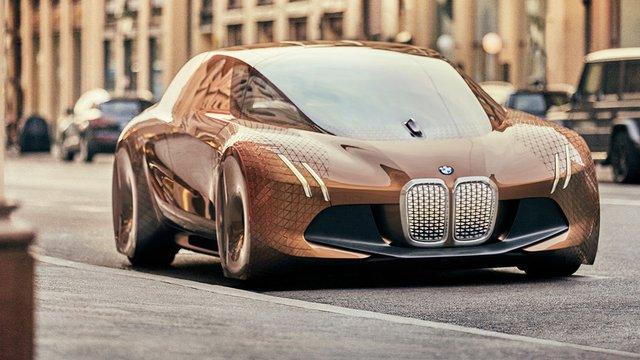 BMW рекордно збільшить витрати на дослідження та розробку електрокарів і безпілотних авто