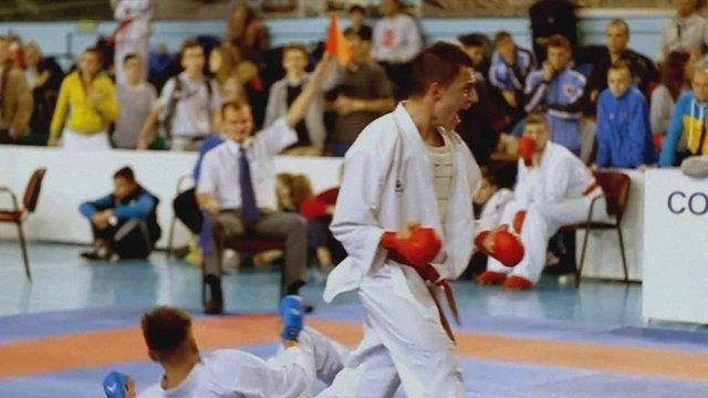 У Львові проведуть найбільший в Україні турнір із карате