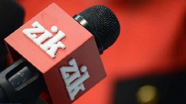 ZIK заявив про загрозу силового захоплення телеканалу
