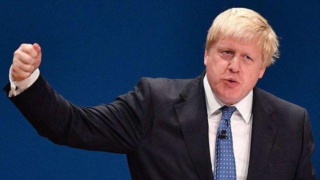 Голова МЗС Великої Британії порівняв ЧС з футболу в Росії з Олімпіадою у нацистській Німеччині