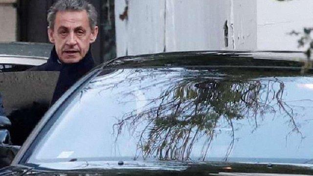 Ніколя Саркозі висунули звинувачення в незаконному фінансуванні президентської кампанії