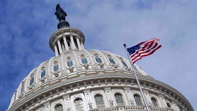 США збільшать видатки на підтримку України