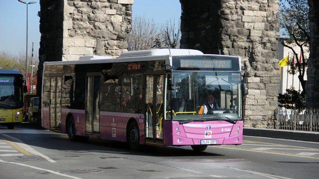До кінця року львівське АТП-1 придбає в лізинг 150 великих автобусів