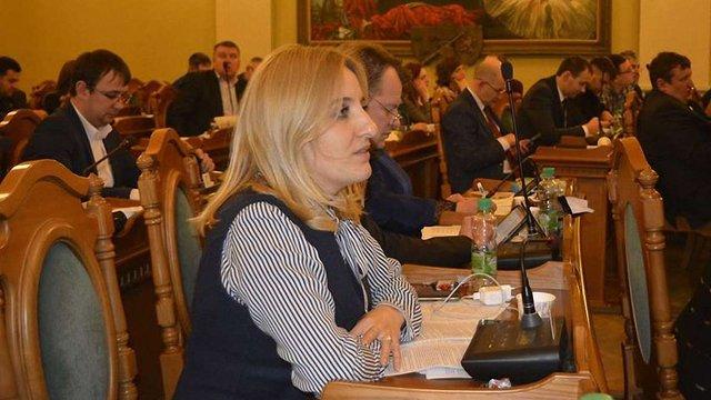 Львівська міськрада проголосувала за розвиток україномовного культурного продукту