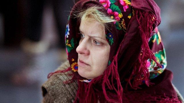 До Львова привезуть виставу  «Сталкери» з Ірмою  Вітовською у головній ролі