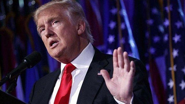 Президент США вирішив обкласти митом китайські товари