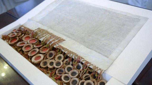 Документ про встановлення Люблінської унії внесли до списку ЮНЕСКО