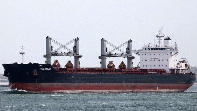 У порту Канади загинув український моряк