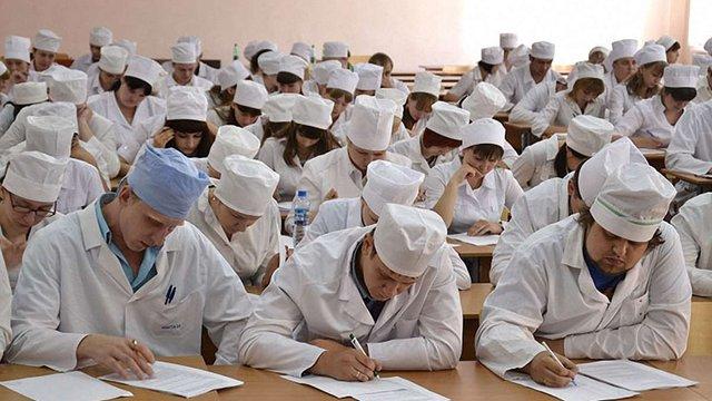МОЗ готує студентам медуніверситетів жорсткий екзамен