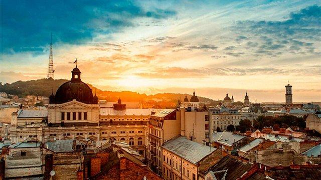 До початку наступного тижня у Львові щодня ставатиме тепліше