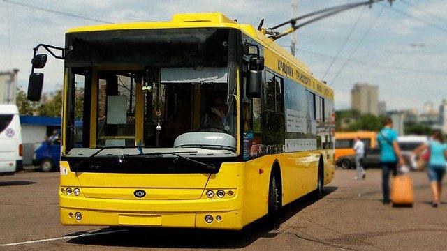 «Богдан» закуповує двигуни для тролейбусів в Україні на російському військовому заводі