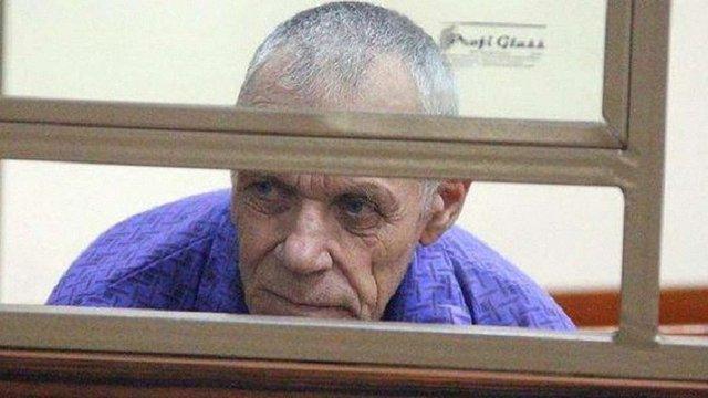 Засудженого в Росії українця Сизоновича побоями двічі довели до клінічної смерті