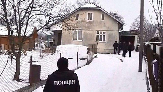На Стрийщині за вбивство двох юнаків затримали батька одного з них