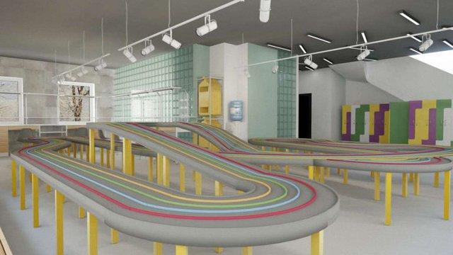 У «розумному» мікрорайоні Львова відкриють дитячу лабораторію з автомоделювання та обсерваторію