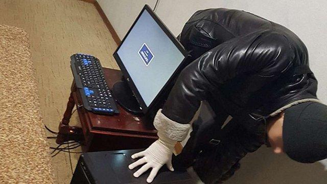 У Запоріжжі припинили діяльність онлайн-порностудії
