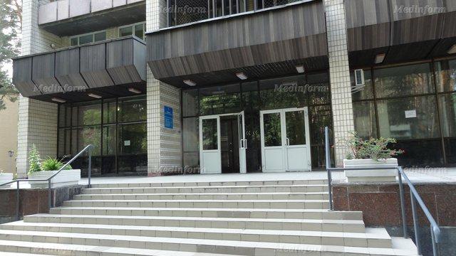 На Київщині в 11-ти військових виявили вітрянку та кір