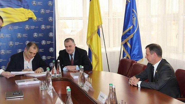 ДФС уклала із польськими фірмами контракти на реконструкцію двох пунктів пропуску за €16,5 млн