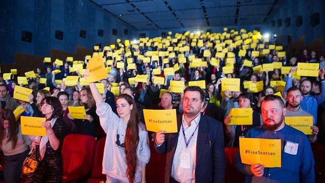 У Києві відкривcя фестивалю документального кіно Docudays UA