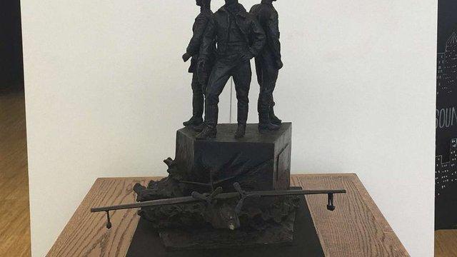 У США відмовилися від пропозиції Росії збудувати пам'ятник радянським військовим льотчикам