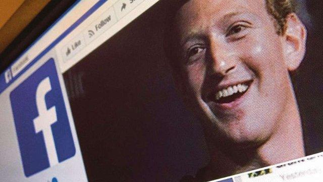 Цукерберг перепросив через масштабний витік даних користувачів Facebook