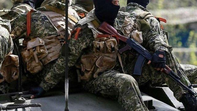 У Маріуполі проросійського бойовика засудили до довічного ув'язнення