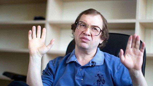 У Москві помер засновник фінансової піраміди МММ Сергій Мавроді