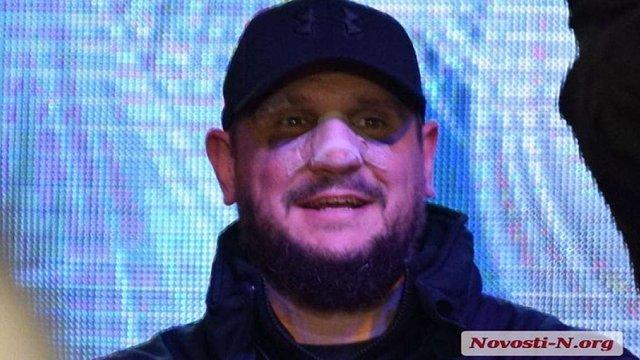 Голова Миколаївської ОДА Савченко заявив про непричетність до самогубства льотчика Волошина