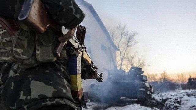 На Донбасі оголосили великоднє перемир'я з 30 березня