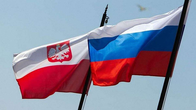 Польща оголосила чотирьох дипломатів РФ персонами нон ґрата