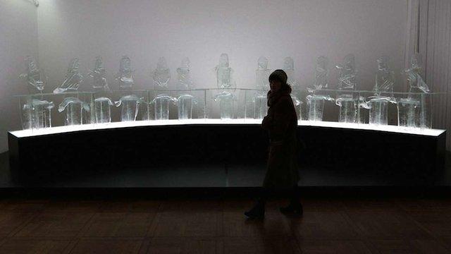 «Таємна вечеря» Бокотея залишиться у постійній експозиції Національного музею у Львові