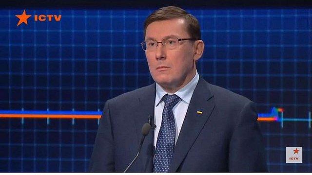Генпрокуратура вивчає можливі контакти Медведчука з Рубаном і Савченко