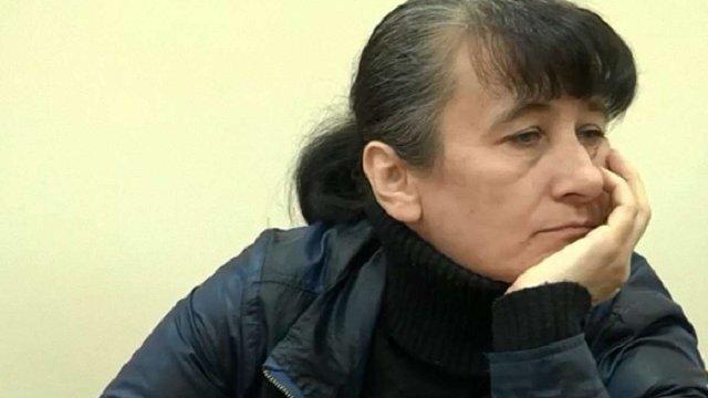 Львівський суд звільнив від покарання продавчиню зіпсутої риби з Привокзального ринку