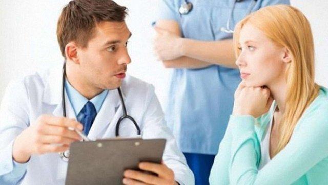 МОЗ затвердило перелік послуг сімейних лікарів