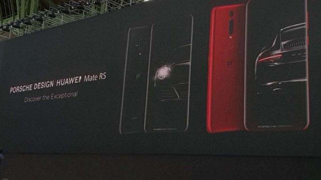 Huawei презентувала перший у світі смартфон з 512 ГБ пам'яті