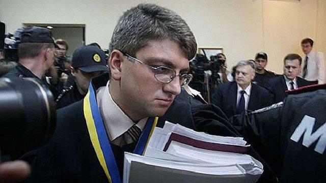 Скандально відомий суддя Родіон Кірєєв став адвокатом у Москві