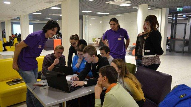 «Львівська політехніка» запускає безкоштовний IT-курс для підлітків