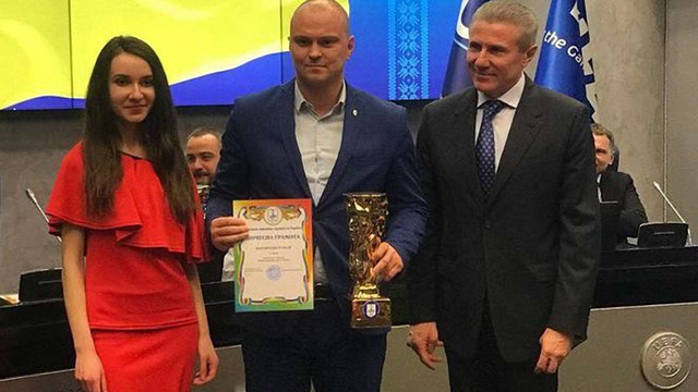 Львів отримав відзнаку «Найспортивніше місто України»