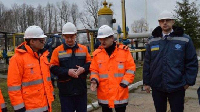 Упродовж року на Львівщині відкриють 13 нових газових свердловин