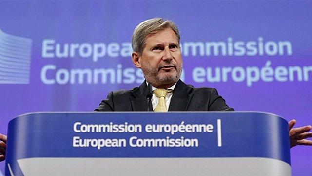 Єврокомісія вимагає від України скасувати декларації для антикорупціонерів