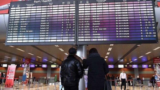 Львівський аеропорт відкриває 17 нових напрямків
