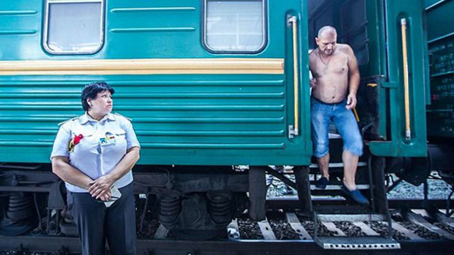 «Укрзалізниця» запроваджує новий клінінг у пасажирських вагонах потягів
