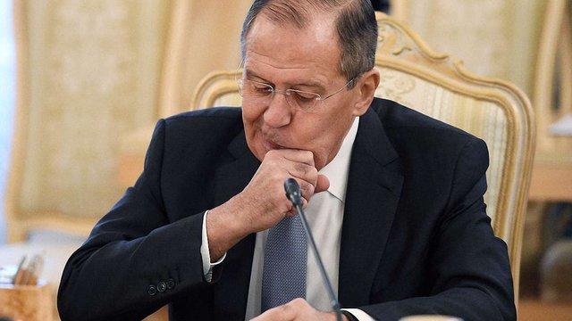 Лавров розповів, як Москва відповість на висилку російських дипломатів