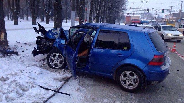Львівського водія зобов'язали відшкодувати ₴1 млн за смертельний наїзд на пішохідку