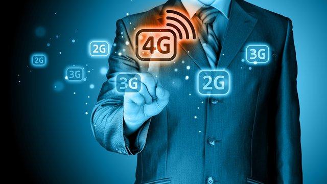«Vodafone» та lifecell запустили 4G у Львові