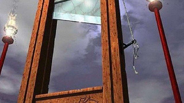 Засуджений за хабар мер хоче встановити у центрі Сколе гільйотину
