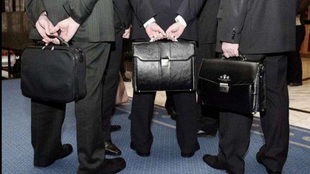 На одну вакансію юриста в Україні претендують 11 осіб
